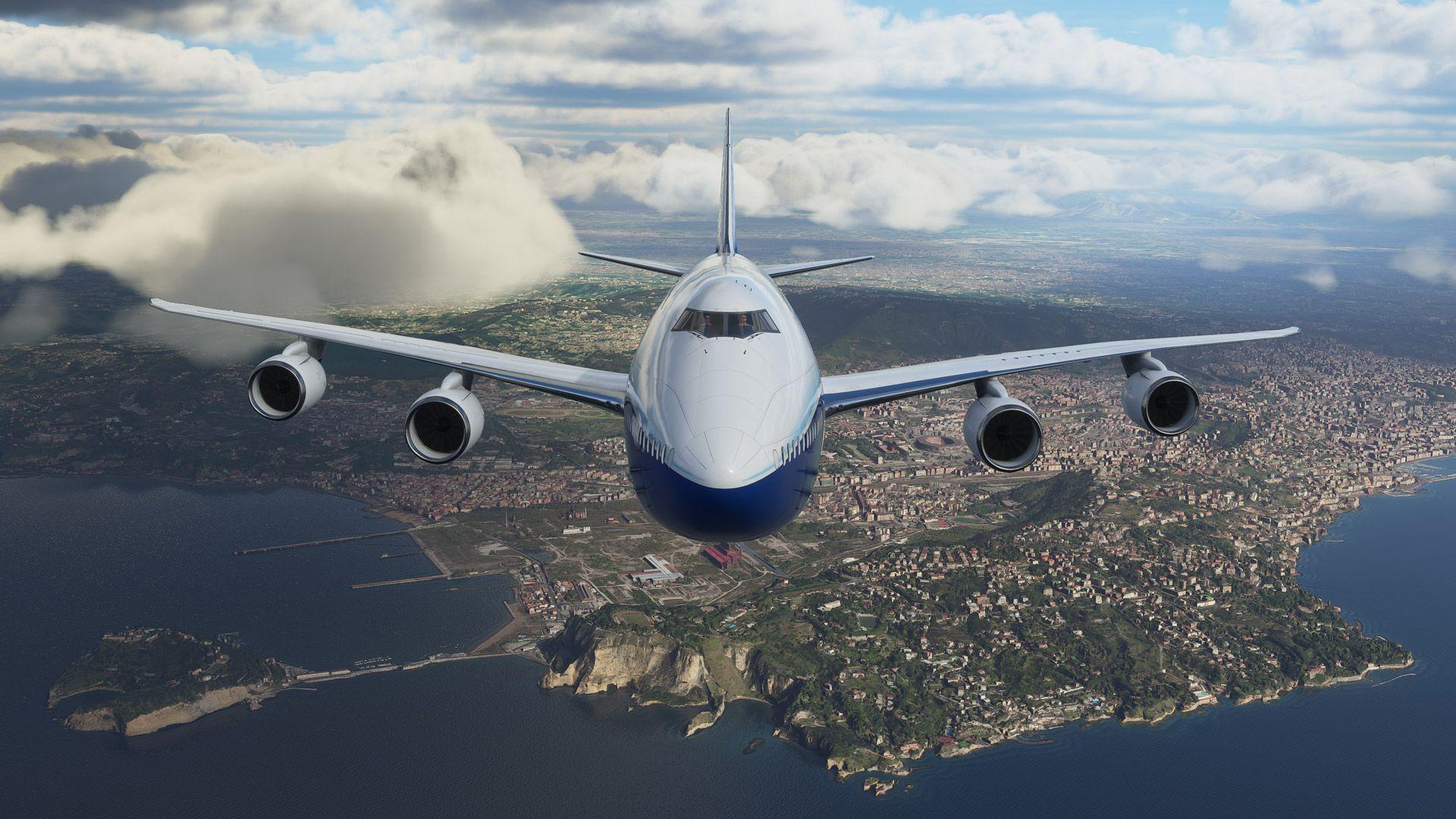 Microsoft Flight Simulator Update 1.16.2.0 Patch Details